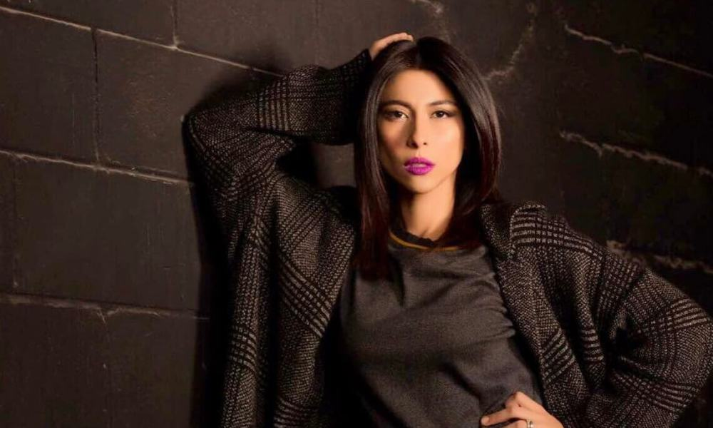Meesha Shafi Wiki, Biography, Age, Movies, Songs, Images