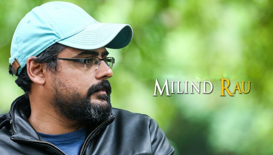Milind Rau (Director) Biography, Wiki, Upcoming Movies, Photos, Profile