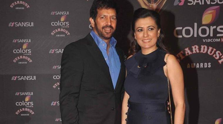 Mini Mathur (Kabir Khan Wife) Wiki, Biography, Age, TV Shows, Images
