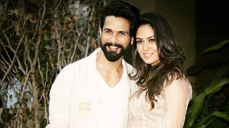 Mira Rajput Wiki, Biography, Age, Family, Images