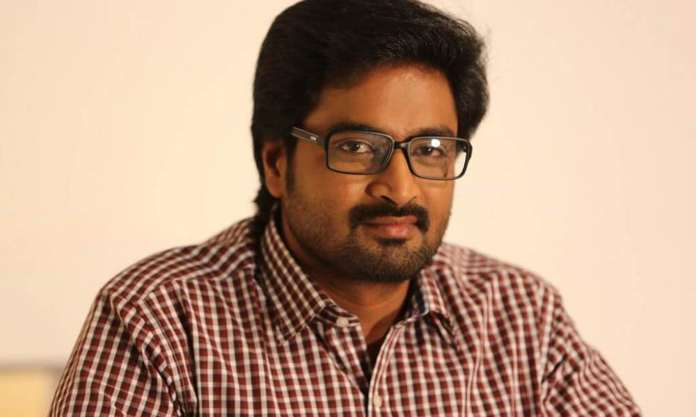 Mirchi Senthil Kumar Wiki, Biography, Wife, Images