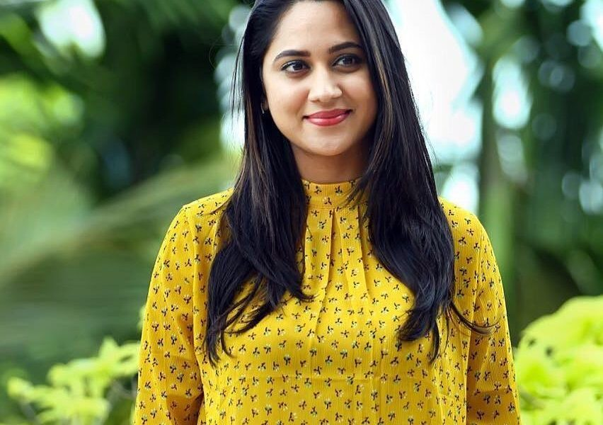 Miya George Wiki, Biography, Age, Movies, Family, Images