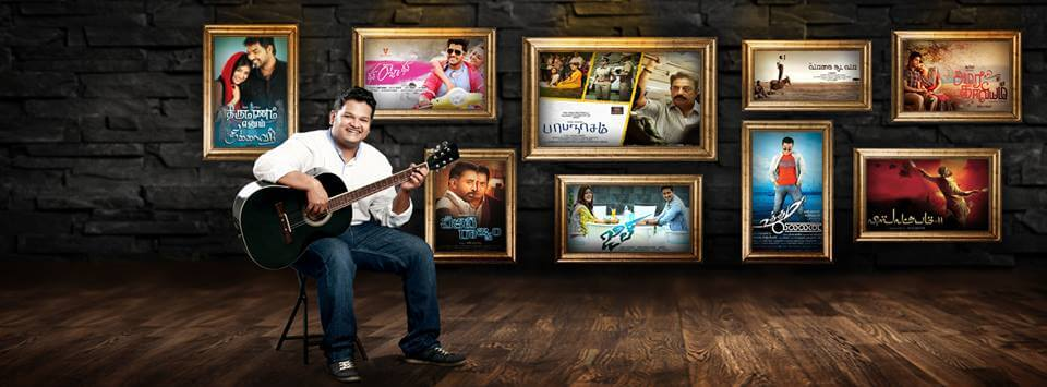 Mohamaad Ghibran Wiki, Biography, Age, Songs, Albums, Images