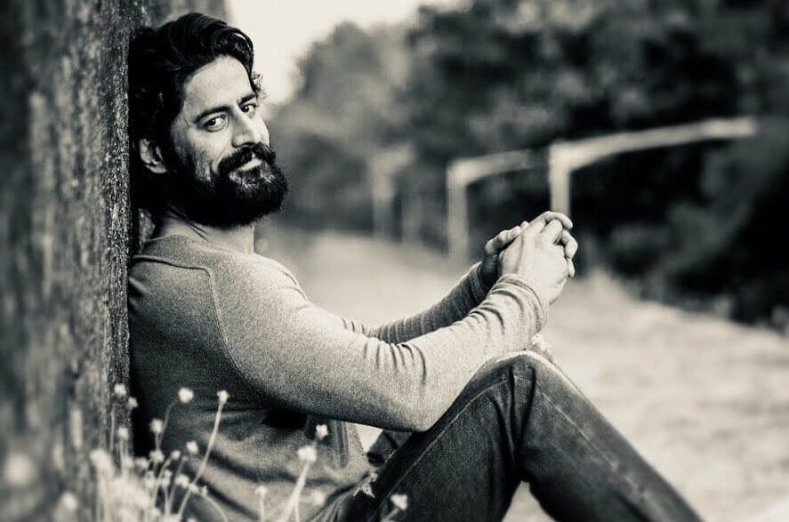 Mohit Raina Wiki, Biography, Age, Family, Images