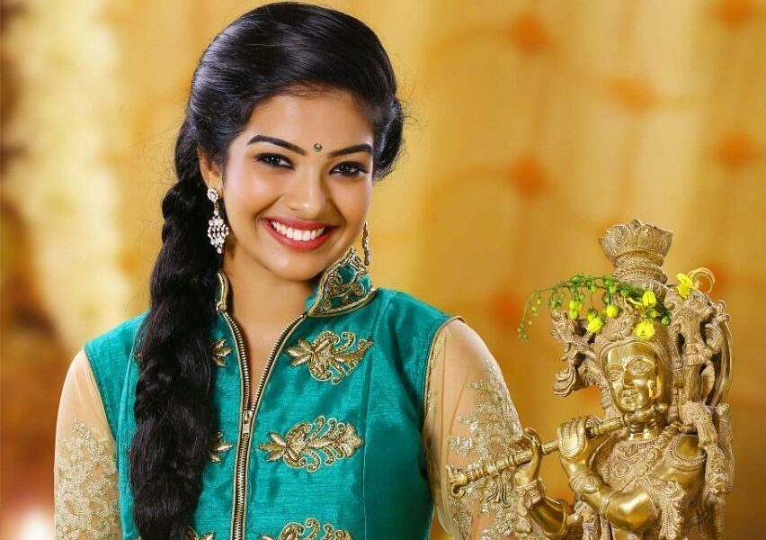 Monisha (Actress) Wiki, Biography, Age, Serials, Images