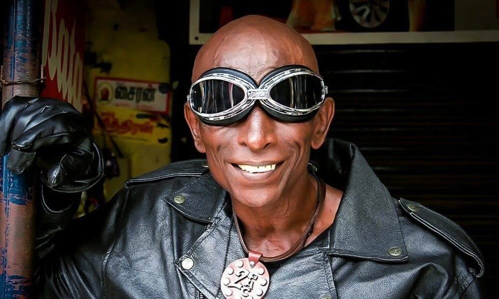 Motta Rajendran Wiki, Biography, Age, Movies, Images
