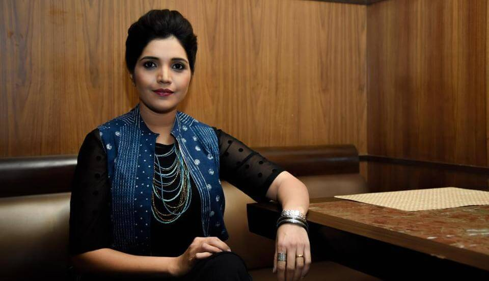 Mukta Barve Wiki, Biography, Age, Movies List, Family, Images
