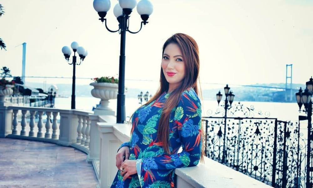Munmun Dutta Wiki, Biography, Age, Movies, Family, Images