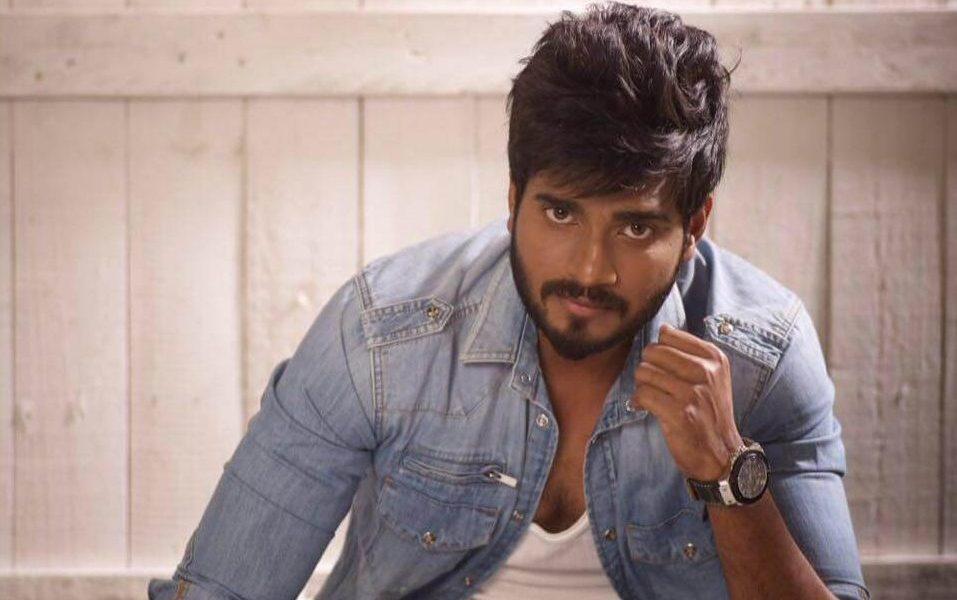 Murali Ram (Actor) Wiki, Biography, Age, Movies, Serials, Images