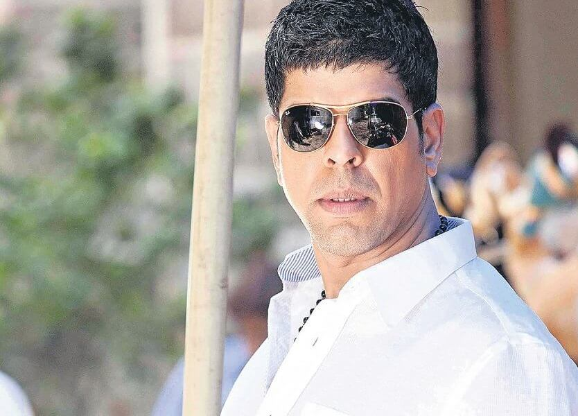 Murali Sharma Wiki, Biography, Age, Movies, Family, Images