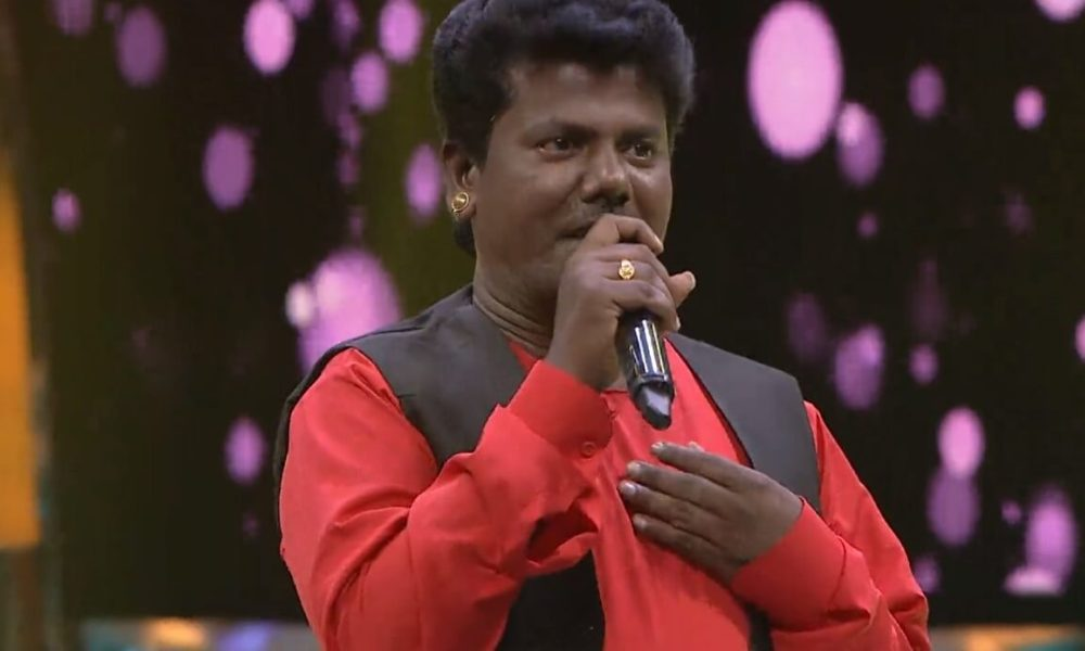 Murugan (Super Singer) Wiki, Biography, Age, Songs, Images & More