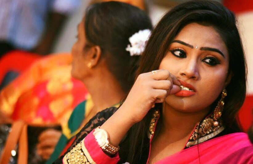 Myna Nandhini Wiki, Biography, Age, Movies, Serials, Photos, Husband & More