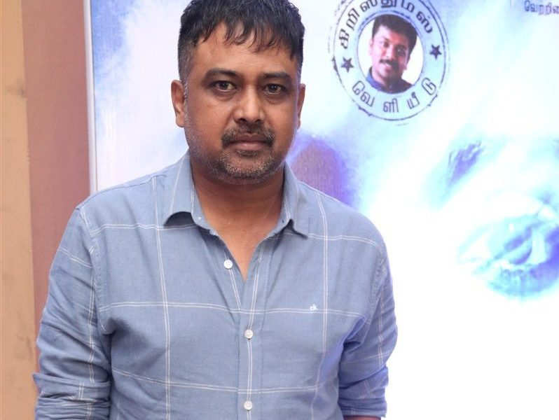 N. Lingusamy Wiki, Biography, Age, Movies, Family, Images
