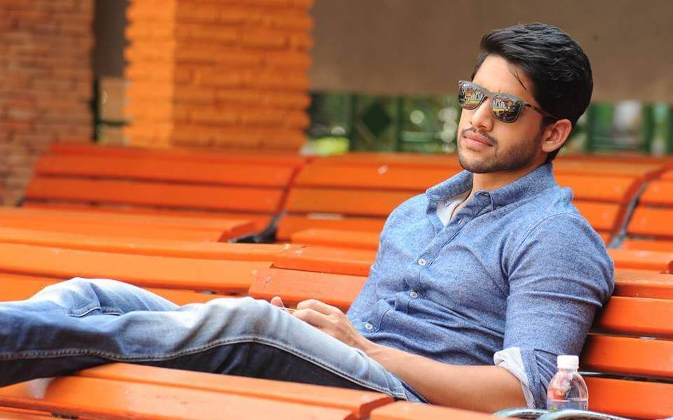 Naga Chaitanya Wiki, Biography, Age, Family, Movies List, Images