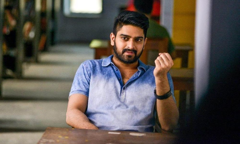 Naga Shaurya Wiki, Biography, Age, Movies, Family, Images