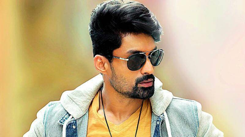 Nandamuri Kalyan Ram Wiki, Biography, Age, Movies List, Family, Images