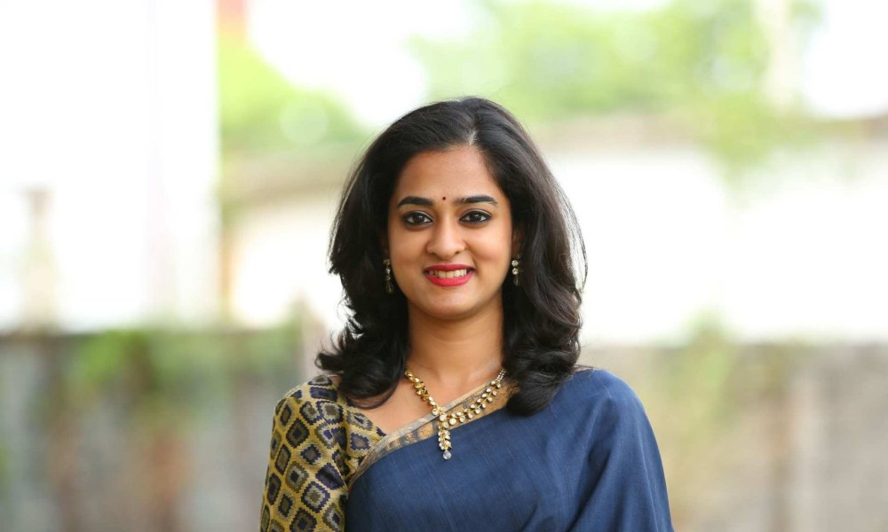 Nanditha Raj Wiki, Biography, Age, Height, Family, Images
