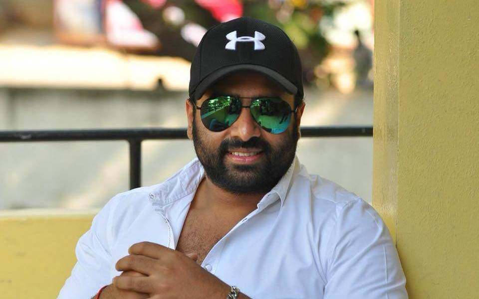 Nara Rohit Wiki, Biography, Age, Movies List, Family, Images
