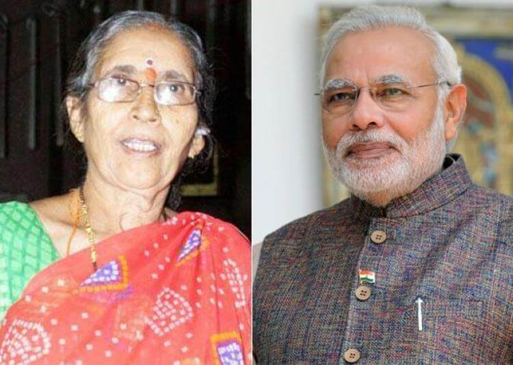 Narendra Modi Wife Jashodaben Wiki, Biography, Marriage, Age, Images, Family