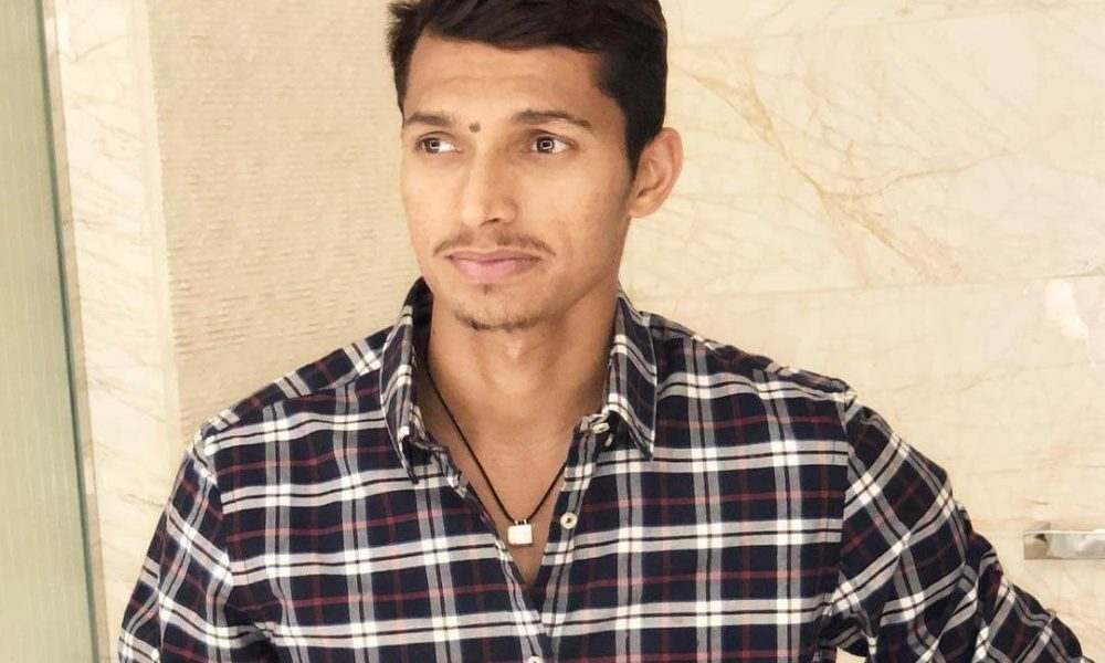 Navdeep Saini Wiki, Biography, Age, Matches, Images