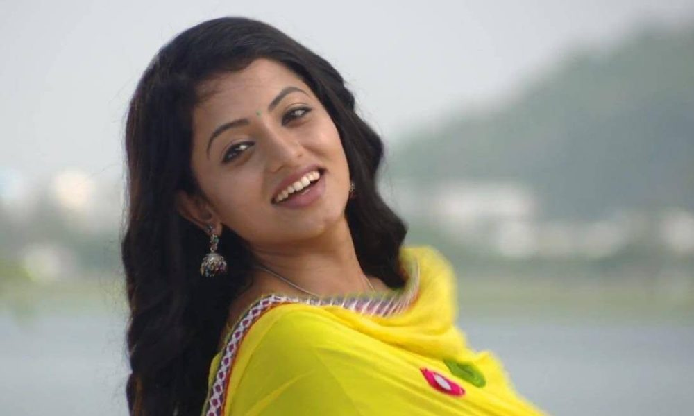 Navya Swamy Wiki, Biography, Age, Serials, Images