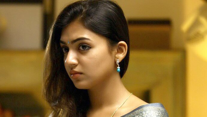 Nazriya Nazim Wiki, Biography, Age, Movies, Images