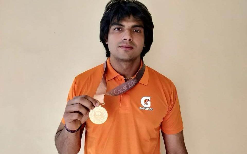 Neeraj Chopra Wiki, Biography, Age, Ranking, Images