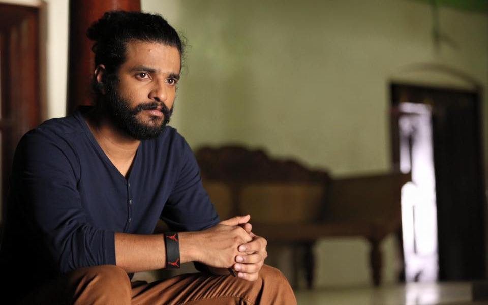 Neeraj Madhav Wiki, Biography, Age, Family, Movies, Images
