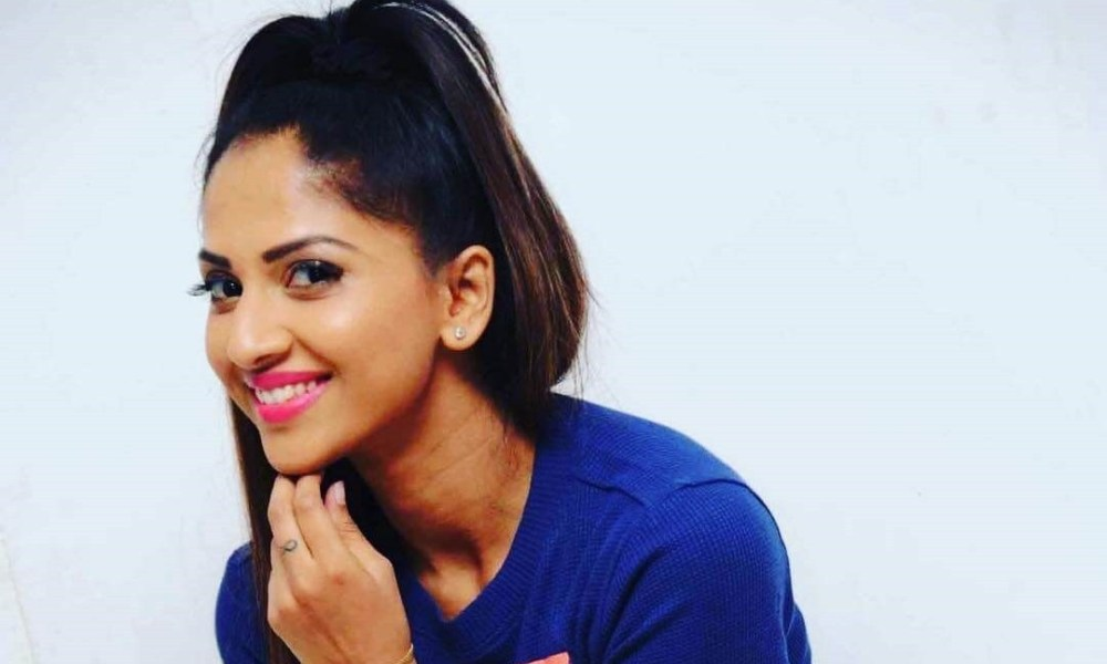 Neha Patil Wiki, Biography, Age, Movies, Family, Images & More