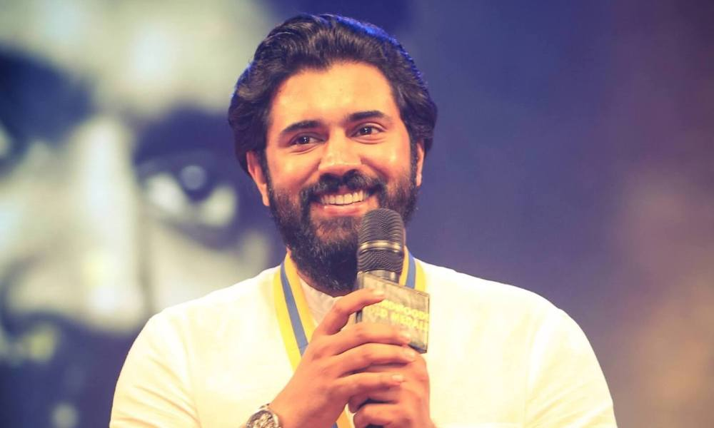 Nivin Pauly Wiki, Biography, Age, Movies List, Family, Images