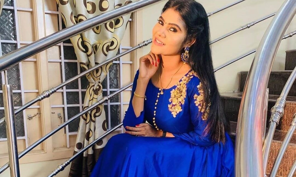 Nivisha Wiki, Biography, Age, Serials, Family, Images & More
