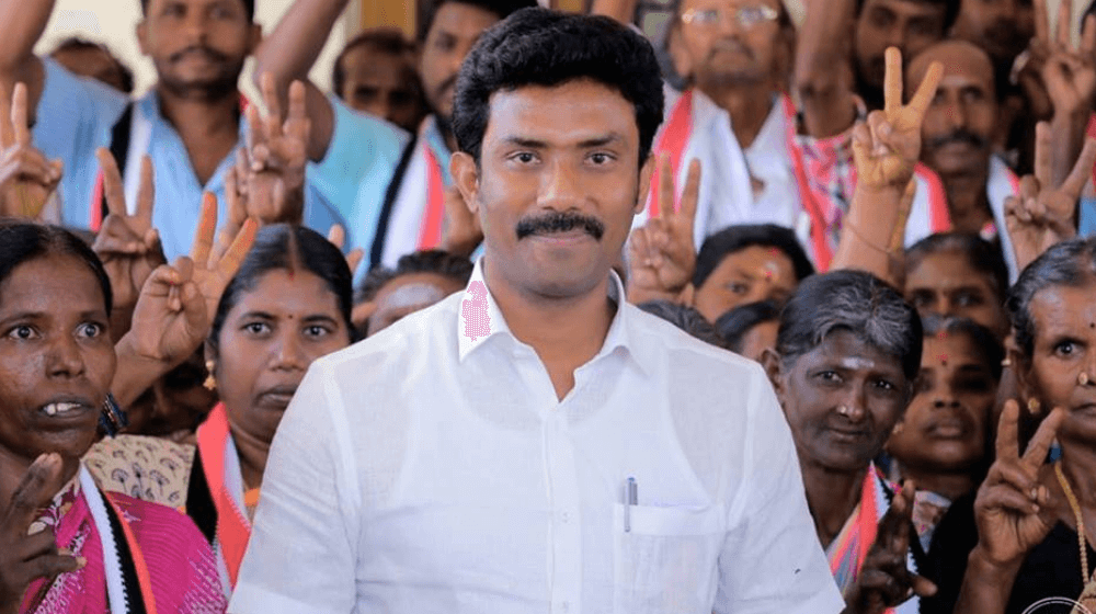 OP Ravindranath Kumar (OPS Son) Wiki, Biography, Age, Images, Family & More