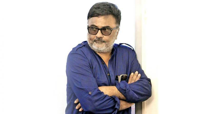 P. C. Sreeram Wiki, Biography, Age, Movies List, Family, Images