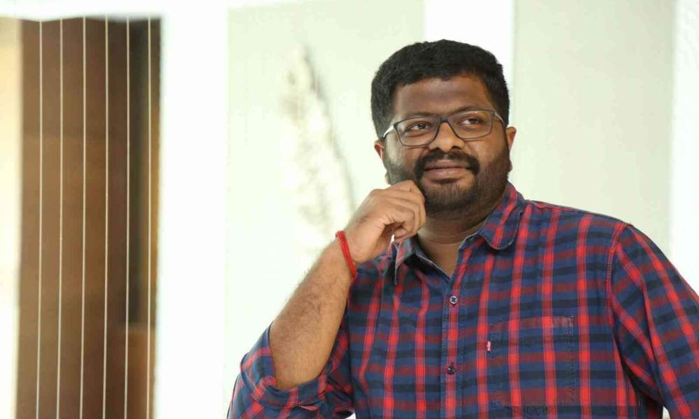 P.S. Mithran Wiki, Biography, Age, Movies, Family, Images