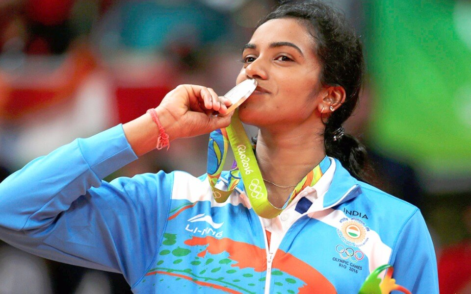 P. V. Sindhu Wiki, Biography, Profile, Age, Awards, Images & More