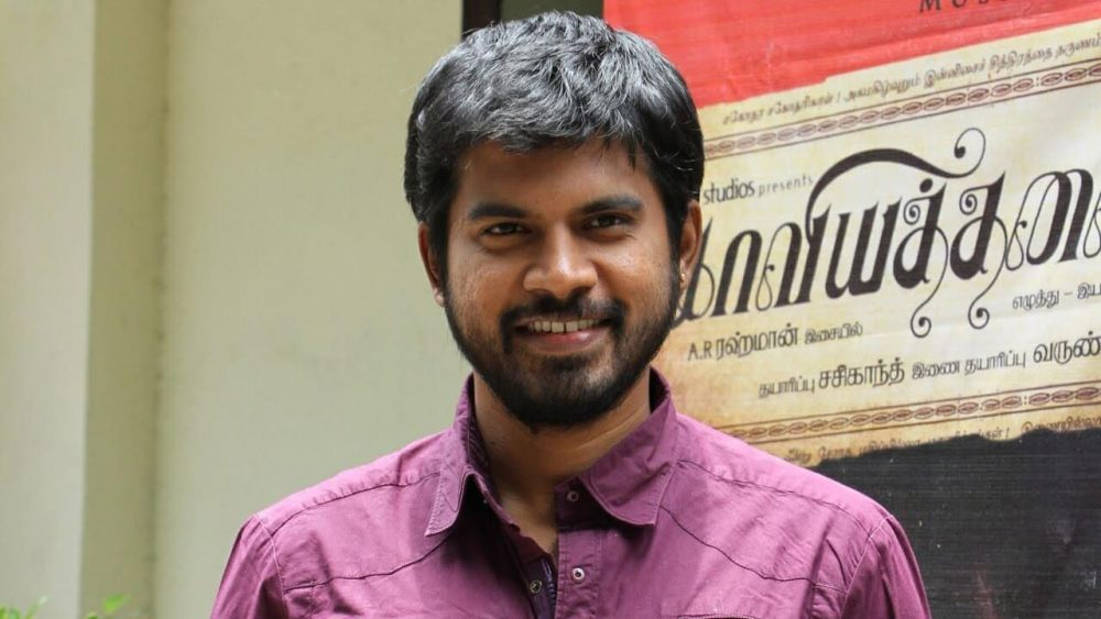 Pa. Vijay Wiki, Biography, Age, Songs List, Movies, Kavithaigal