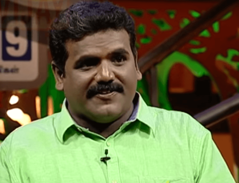 Palani (KPY) Wiki, Biography, Age, Comedy Videos, Images