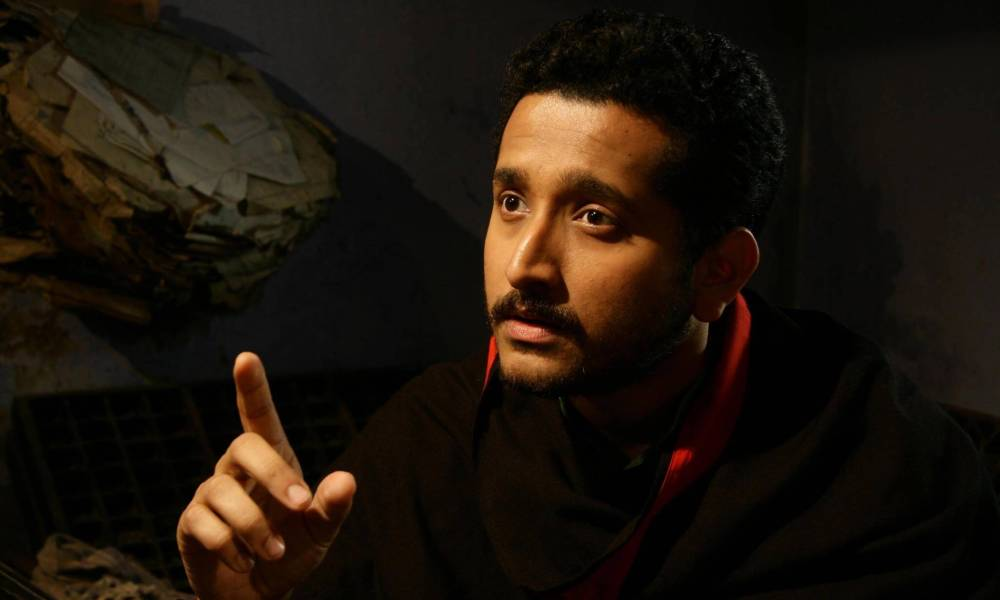 Parambrata Chatterjee Wiki, Biography, Age, Movies, Family, Images