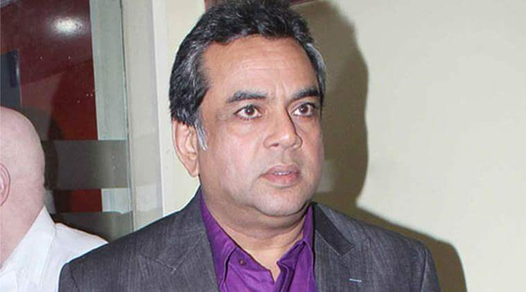Paresh Rawal Wiki, Biography, Age, Wife, Movies, Images