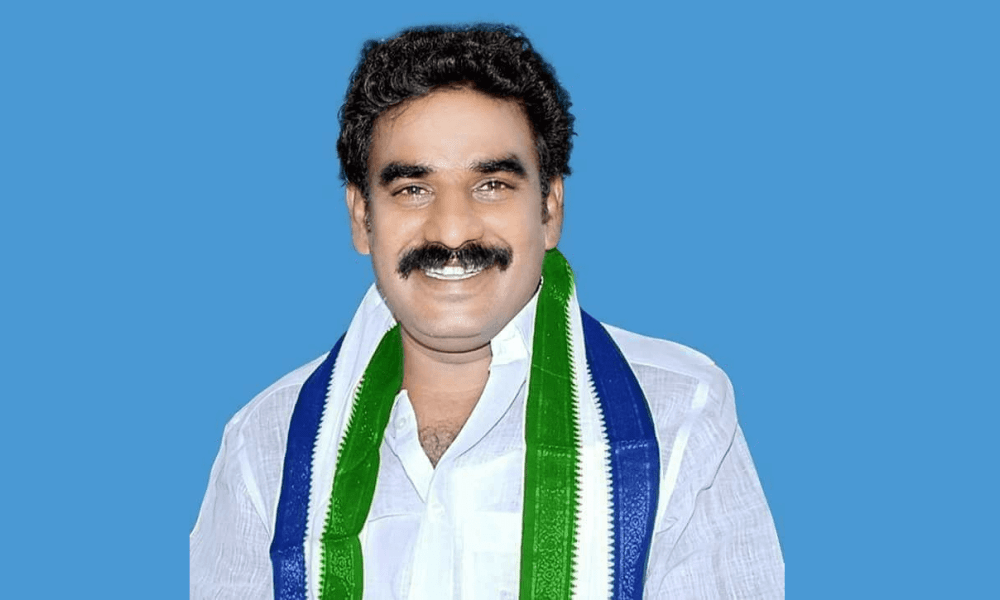Pinnelli Ramakrishna Reddy (Politician) Wiki, Biography, Age, Family, Images