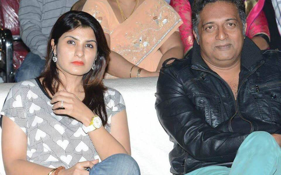 Pony Verma (Prakash Raj Wife) Wiki, Biography, Age, Dance, Movies, TV Shows, Images