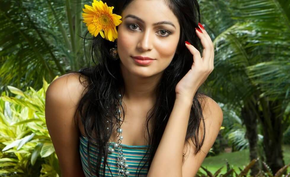 Pooja Bisht Wiki, Biography, Age, Serials, Images