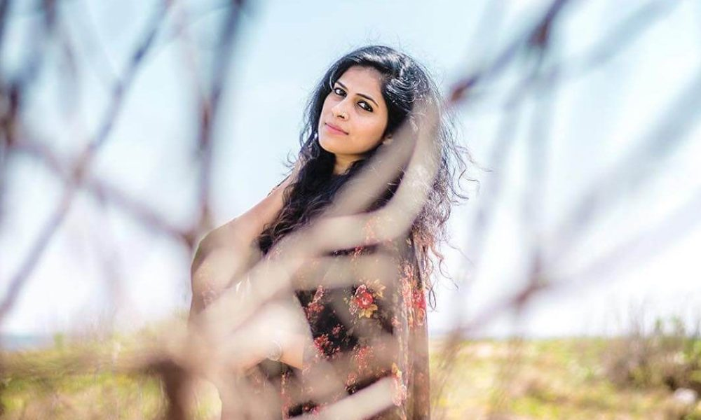 Pooja Vaidyanath Wiki, Biography, Age, Family, Songs, Images
