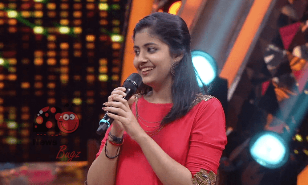 Poornima (Super Singer) Wiki, Biography, Age, Songs, Images & More