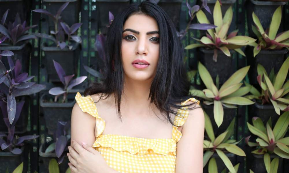 Poorti Arya Wiki, Biography, Age, Movies, Family, Images and More