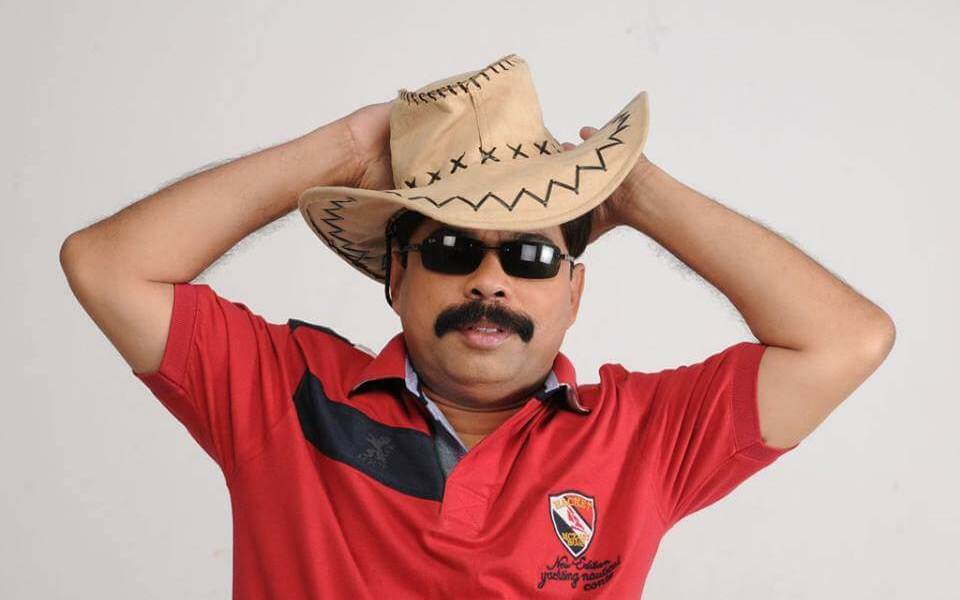 Power Star Srinivasan Wiki, Biography, Age, Family, Movies, Images