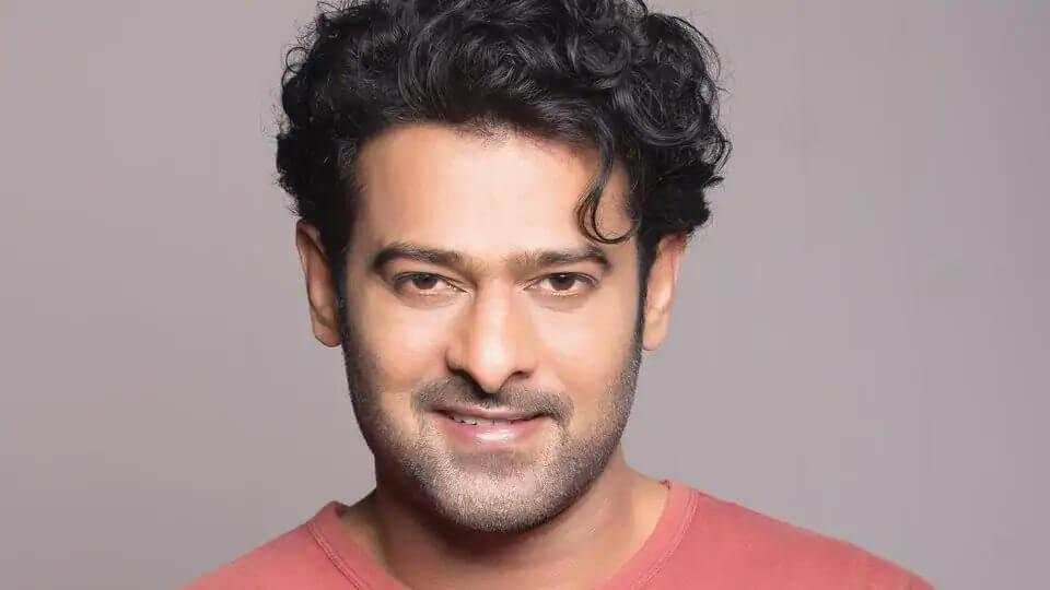 Prabhas Wiki, Biography, Age, Movies List, Family Images