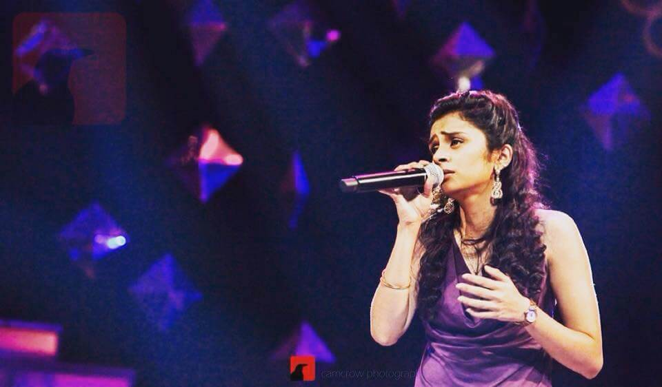 Pragathi Guruprasad Wiki, Biography, Age, Songs, Albums, Photos