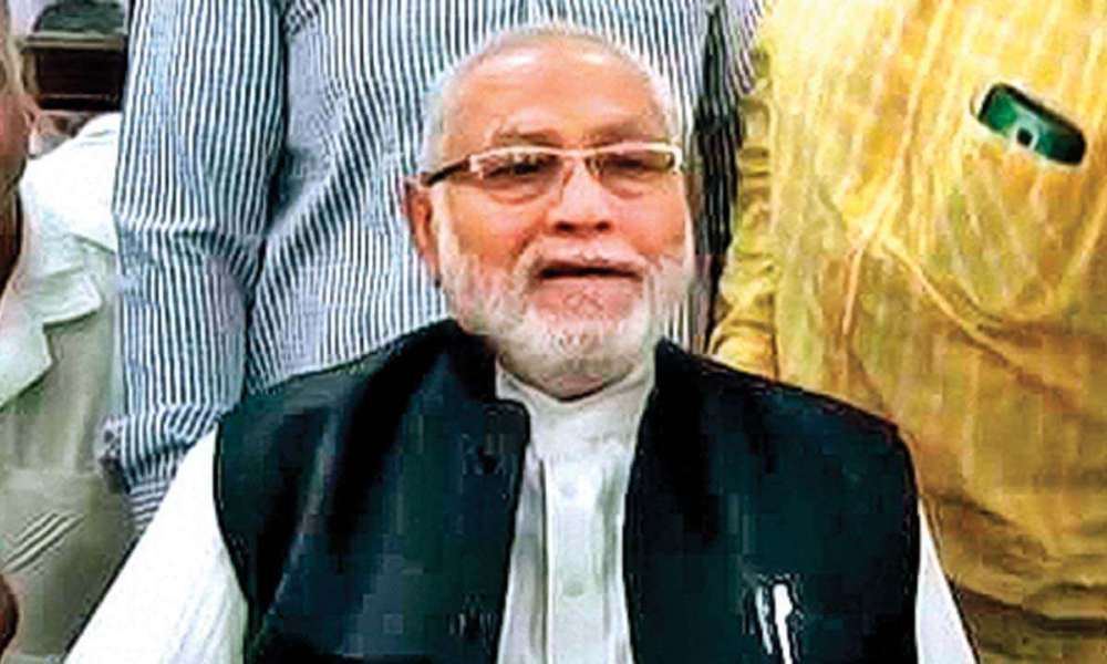 Prahlad Modi Wiki, Biography, Age, Images, Family, Property, Net Worth