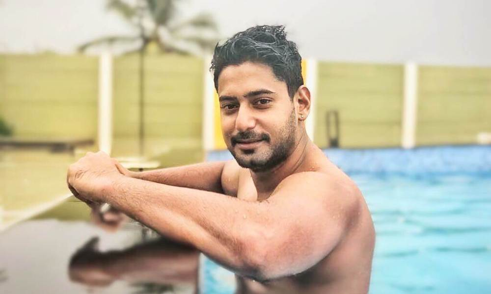 Prajwal Devaraj Wiki, Biography, Age, Movies List, Wife, Images
